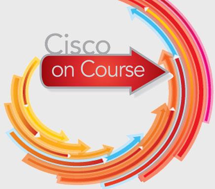 Cisco Distribution Partner